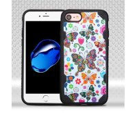 Butterfly Wonderland/Black Chali-Image Protector Cover-with Image