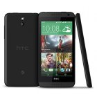 HTC Desire 610 8MP Camera 8GB 4G LTE Quad Band Unlocked GSM BLACK Android Phone