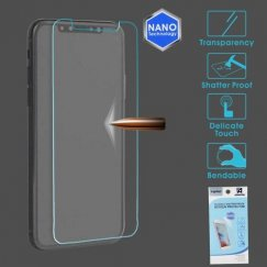 Apple iPhone 8 Flexible Shatter-Proof Screen Protector