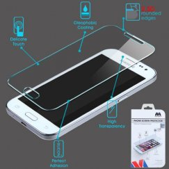 Samsung Galaxy Core Prime Tempered Glass Screen Protector (2.5D)