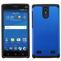 ZTE ZMAX 2 Blue/Black Astronoot Case