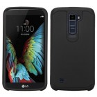 LG K10 Black/Black Astronoot Phone Protector Cover