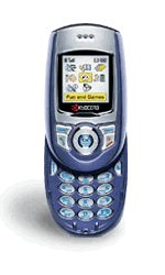 Kyocera SE47 Color Slider Phone for Verizon