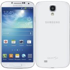 Samsung Galaxy S4 16GB GT-i9505 Android Smartphone - Cricket Wireless - White