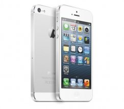 Apple iPhone 5 16GB Smartphone for Cricket - White