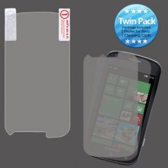 Samsung ATIV Odyssey Screen Protector Twin Pack