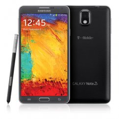 Samsung Galaxy Note 3 32GB N900T Android Smartphone - T Mobile - Black