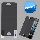 Apple iPhone 5/5s Privacy Screen Protector
