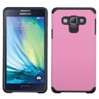 Samsung Galaxy A7 Pink/Black Astronoot Phone Protector Cover