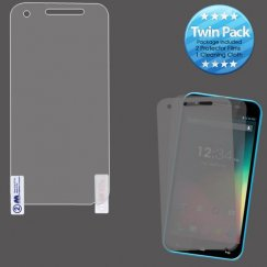 Blu Studio 5.5 Screen Protector Twin Pack