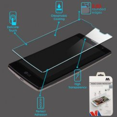 LG Escape 2 Tempered Glass Screen Protector