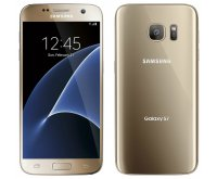 Samsung Galaxy S7 32GB SM-G930A Android Smartphone - AT&T Wireless - Gold Platinum