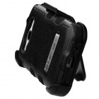 Black Horizontal Holster