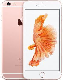 Apple iPhone 6s Plus 64GB Smartphone - T-Mobile - Rose Gold