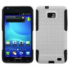 Samsung Galaxy S2 White/Black Astronoot Case