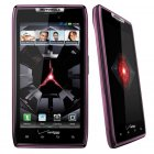 Motorola Droid RAZR PURPLE 4G LTE Android Phone Verizon