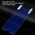 Samsung Galaxy Note 5 Blue Light UV Filter Tempered Glass Screen Protector