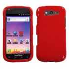 Samsung Galaxy S Blaze 4G SGH-T769 Solid Flaming Red Case