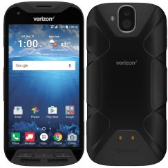 Kyocera DuraForce PRO E6810 32GB Android Smartphone for Verizon Wireless - Black