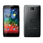 Motorola Droid RAZR HD 16GB BLACK NFC 4G LTE Smart Phone Verizon