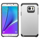 Samsung Galaxy Note 5 Silver/Black Astronoot Phone Protector Cover