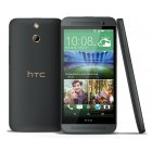 HTC One E8 4G LTE Android Phone in Misty Gray for Sprint PCS