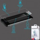 Apple iPhone 5/5s Tempered Glass Screen Protector