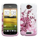 HTC One S Spring Flowers Case