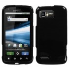 Motorola Atrix 2 Solid Black Case