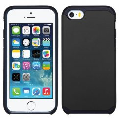 Apple iPhone 5/5s Black/Black Astronoot Case