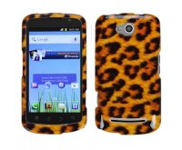 Leopard Skin Phone Protector Cover