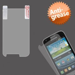 Samsung Galaxy Victory 4G LTE Anti-grease LCD Screen Protector/Clear