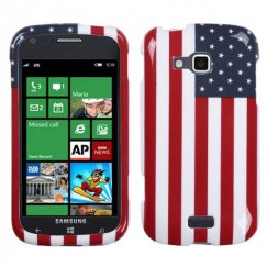 Samsung ATIV Odyssey United States National Flag Case