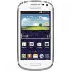 Samsung Galaxy Exhibit 3G White Android Smart Phone Unlocked