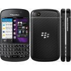 Blackberry Q10 Bluetooth WiFi GPS 4G LTE Smart Phone T Mobile