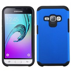 Samsung Galaxy J1 Blue/Black Astronoot Case