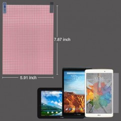 Universal LCD Screen Protector 9.8 inches