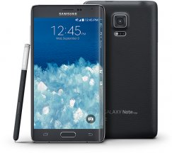 Samsung Galaxy Note Edge 32GB N915V Android Smartphone - Verizon - Black