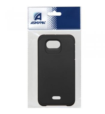Kyocera Wave / Hydro Air Black/Black Astronoot Phone Protector Cover