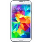 Samsung Galaxy S5 G900R7 4G LTE Android Pearl White Phone for C-Spire Wireless