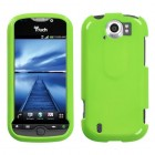 HTC myTouch 4G Slide Natural Pearl Green Phone Protector Cover