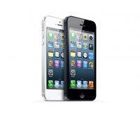 Apple iPhone 5 32GB 4G LTE Phone in Black for AT&T Wireless