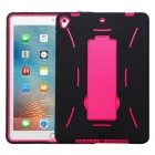 AppleiPad iPad Pro 9.7 2016 Hot Pink/Black Symbiosis Stand Case