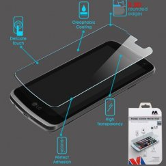 LG Optimus Zone 3 / Spree Tempered Glass Screen Protector (2.5D)