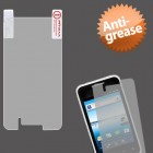 LG Optimus Elite Anti-grease LCD Screen Protector/Clear