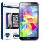 Tech Armor Elite Samsung Galaxy S5 Ballistic Glass Screen Protector - Clear