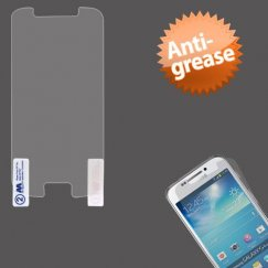 Samsung Galaxy S4 zoom Anti-grease LCD Screen Protector/Clear