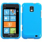 Samsung Focus S Natural Turquoise Phone Protector Cover