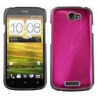 HTC One S Hot Pink Cosmo Back Case