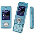LG VX8550 Bluetooth Video Music Blue Phone Verizon